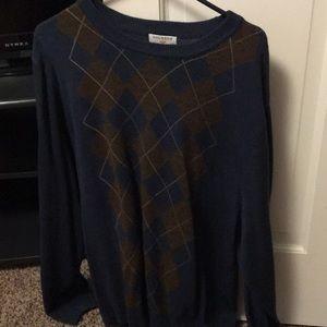 Sweater never wore